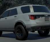 2022 Gmc Jimmy Suv Costs Price Specs Images Concept 1996