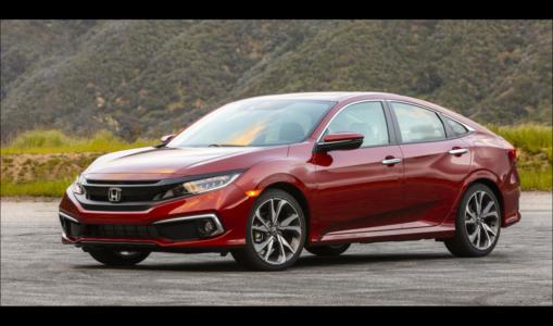 2022 Honda Civic Concept Car Sedan Photos Spy Type R