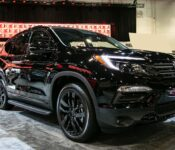2022 Honda Pilot And Specs 2021 2020 For Sale Highlander Specials Interior