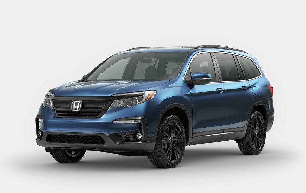 2022 Honda Pilot News Redesign Release Date Concept Hybrid