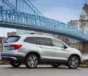 2022 Honda Pilot The Look Like Rumors Pictures Models Price Forum