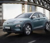 2022 Hyundai Kona Covers Limited Awd Electric Manual Transmission