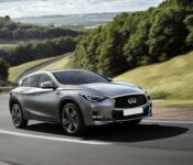2022 Infiniti Q8 Height Limited Concept Pictures