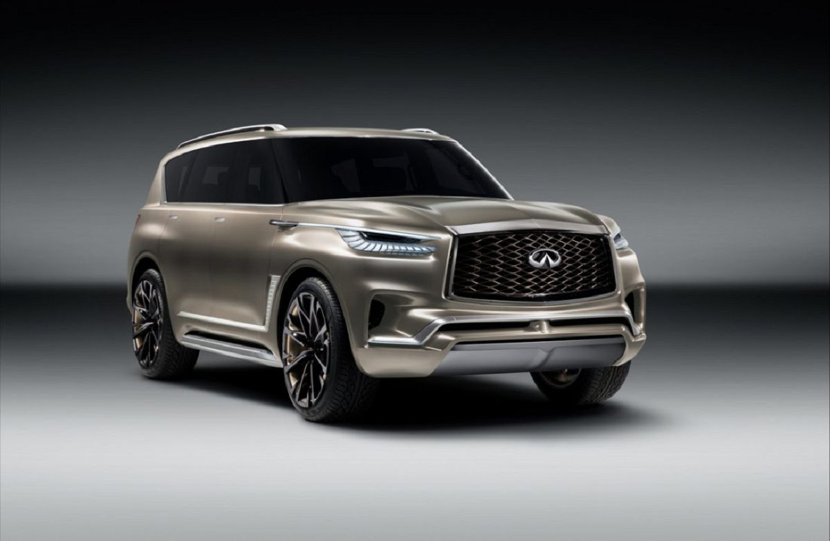 2022 Infiniti Q8 Lease Specials Towing Capacity