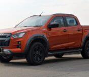 2022 Isuzu D Max Lift Kit Double Cab Price Trucks