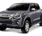 2022 Isuzu D Max Pickup Truck 2021 2022 4 Ii