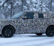 2022 Land Rover Range Rover Convertible 2002 Wiki Reviews Air