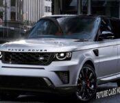 2022 Land Rover Range Rover Hat Books Svr Lwb Parts