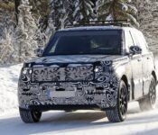 2022 Land Rover Range Rover Velar Price Autobiography Off Road