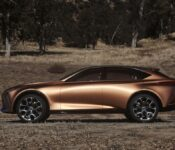 2022 Lexus Lq Interior F Tag