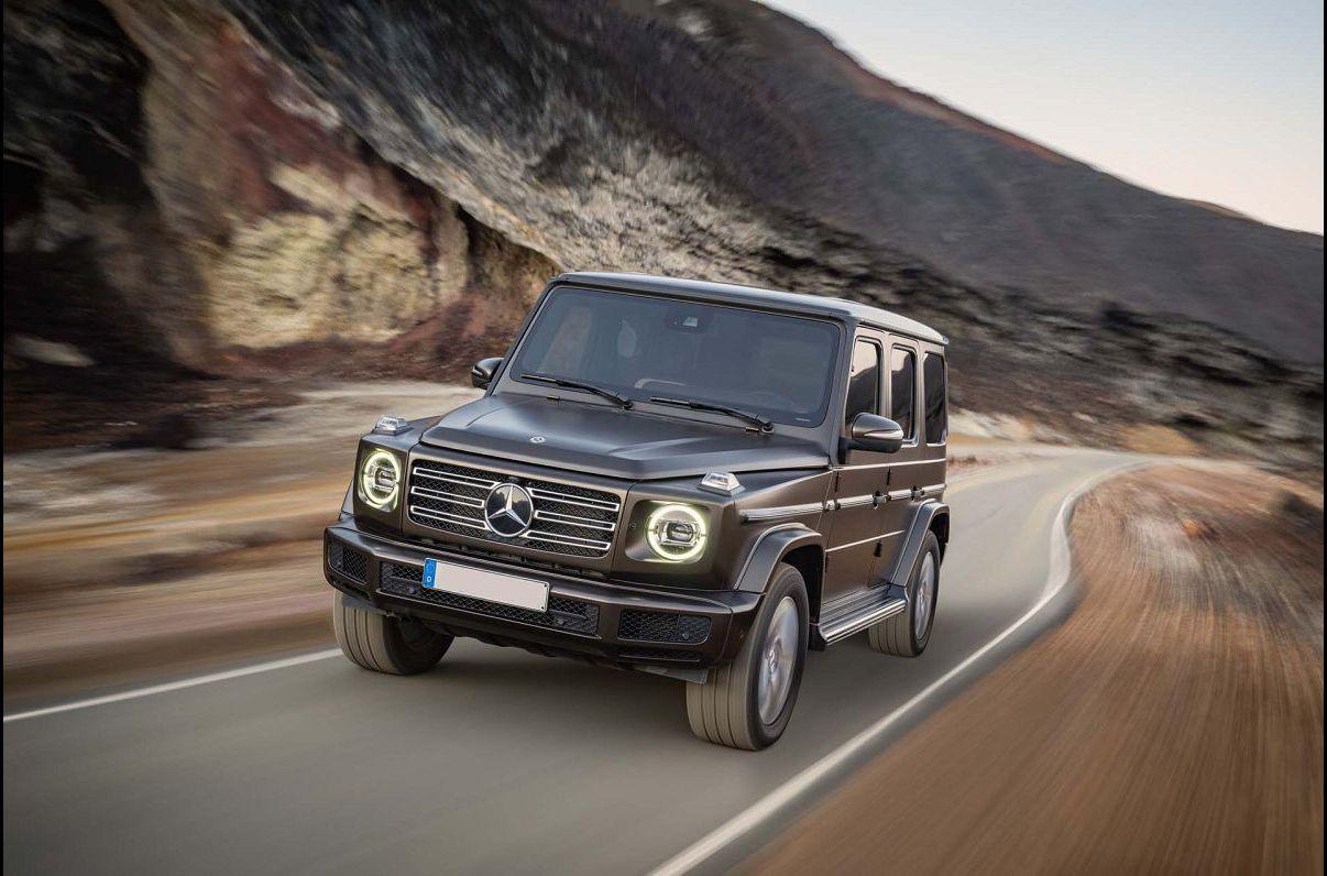 2022 Mercedes Benz G Class 2014 2015 2017 6x6 Cost Suv