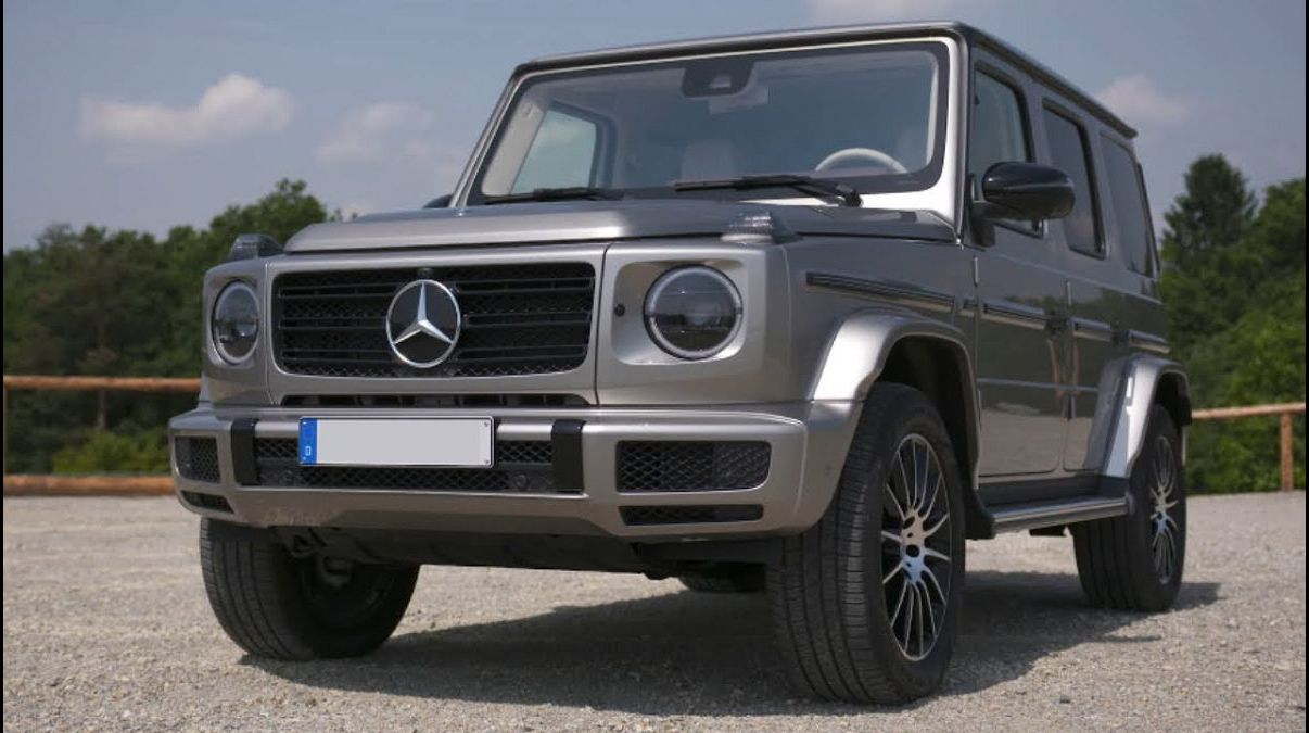 2022 Mercedes Benz G Class For Sale Used G65 63 Squared