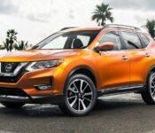 2022 Nissan X Trail 2000 2001 2002 2003 2005 2011