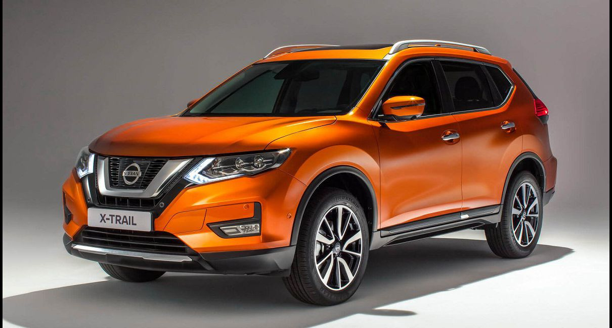2022 Nissan X Trail 2013 2014 4dogs 2019 Suv For Sale