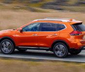 2022 Nissan X Trail 2018 Vs Rogue 2017 2015 Wikipedia