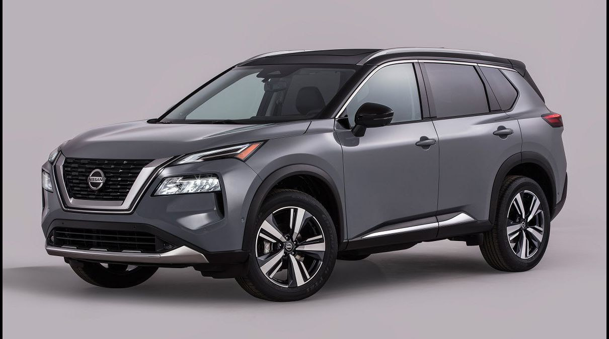 2022 Nissan X Trail Games Driving T30 Accessories T31 Mat
