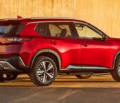 2022 Nissan X Trail Lkw Mpg T32 Uae Usa 1.3 Specifications