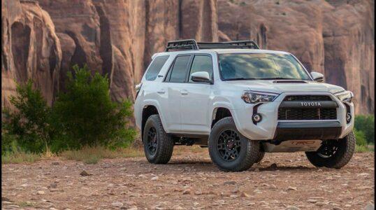 2022 Toyota 4runner 2010 Family Car Reno Nv Used 2004 4x4 Reviews Interior