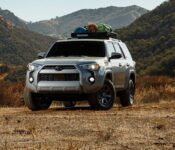 2022 Toyota 4runner Forums Running Boards Venture Towing Capacity