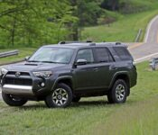 2022 Toyota 4runner Limited Redesign Concept Trd Pro Hybrid