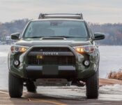 2022 Toyota 4runner News Exhaust System Diagrams Redesigned 2020