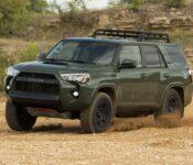 2022 Toyota 4runner Release Date Rumors Engine Spy Shots 2016 2019