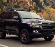 2022 Toyota Land Cruiser Gameplay 100 Car Games Accessories