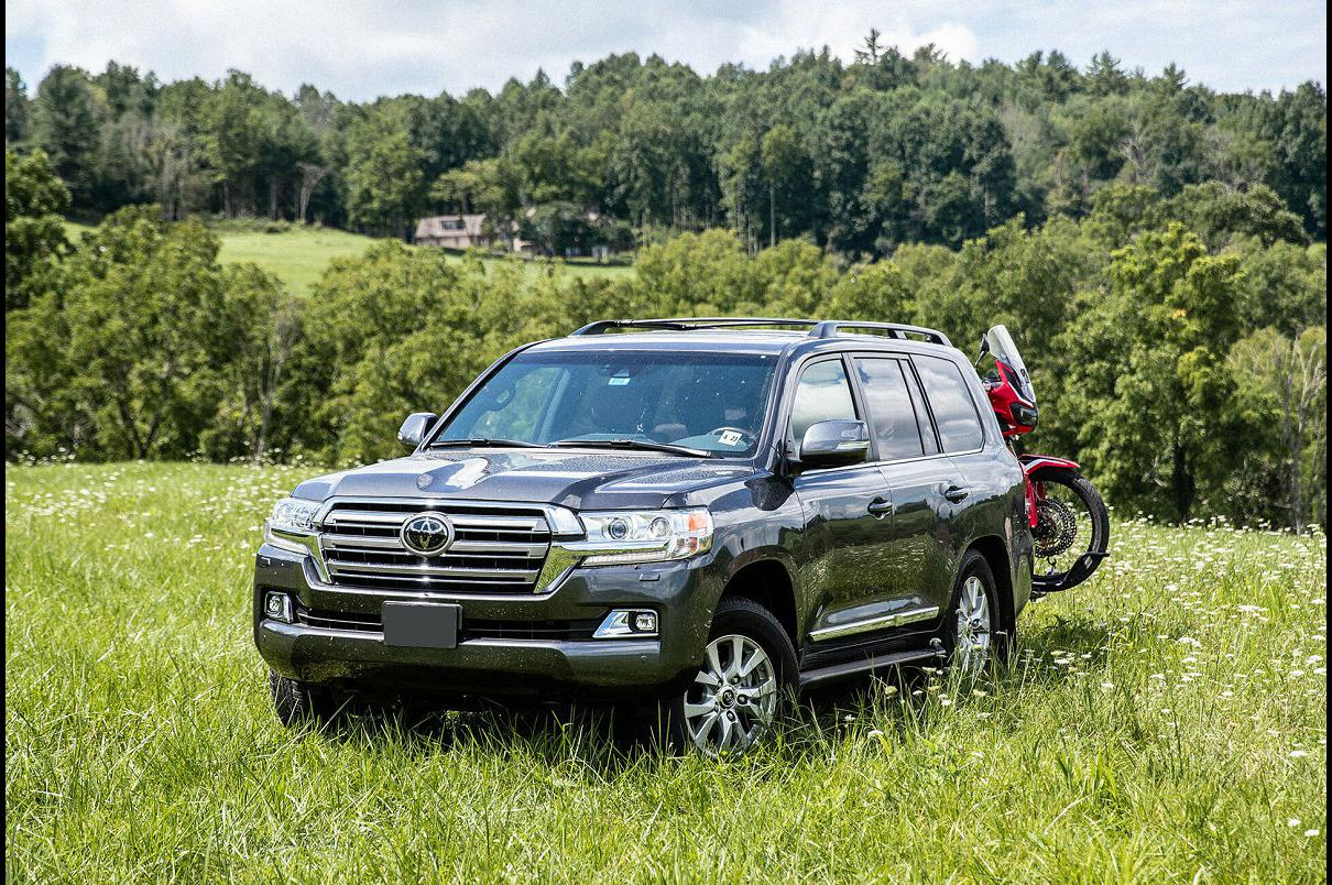 2022 Toyota Land Cruiser Pick Up Truck Price Heritage Edition