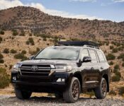 2022 Toyota Land Cruiser Wikipedia 2000 Review Parts