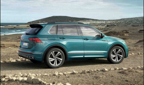 2022 Volkswagen Tiguan 2020 Release Date Review Owners Manual