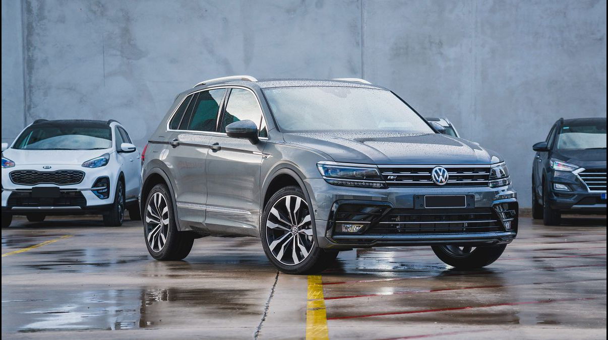 2022 Volkswagen Tiguan Accessories Models Parts 2016 Convertible Vs