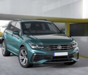 2022 Volkswagen Tiguan Height Images Length Sport Weight R Sel S R Line
