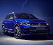 2022 Volkswagen Tiguan Line Vw Interior года New Nuevo Covers Roof Rack