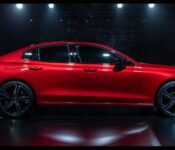 2022 Volvo S60 0 60 Build Price Sedan 2022 Review Inscription