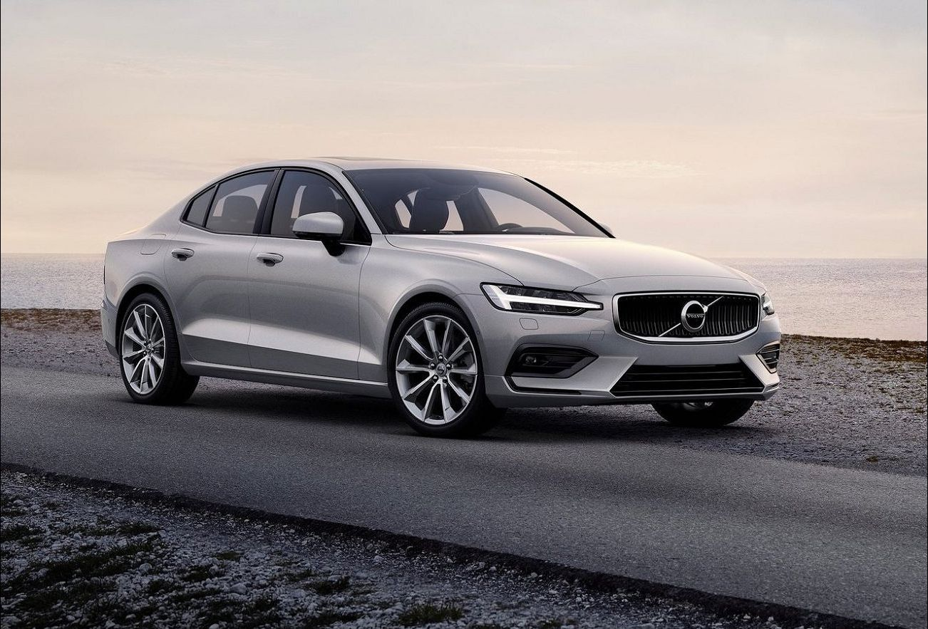 2022 Volvo S60 T5 Gas Coupe For Sale Specs Spoiler 2012