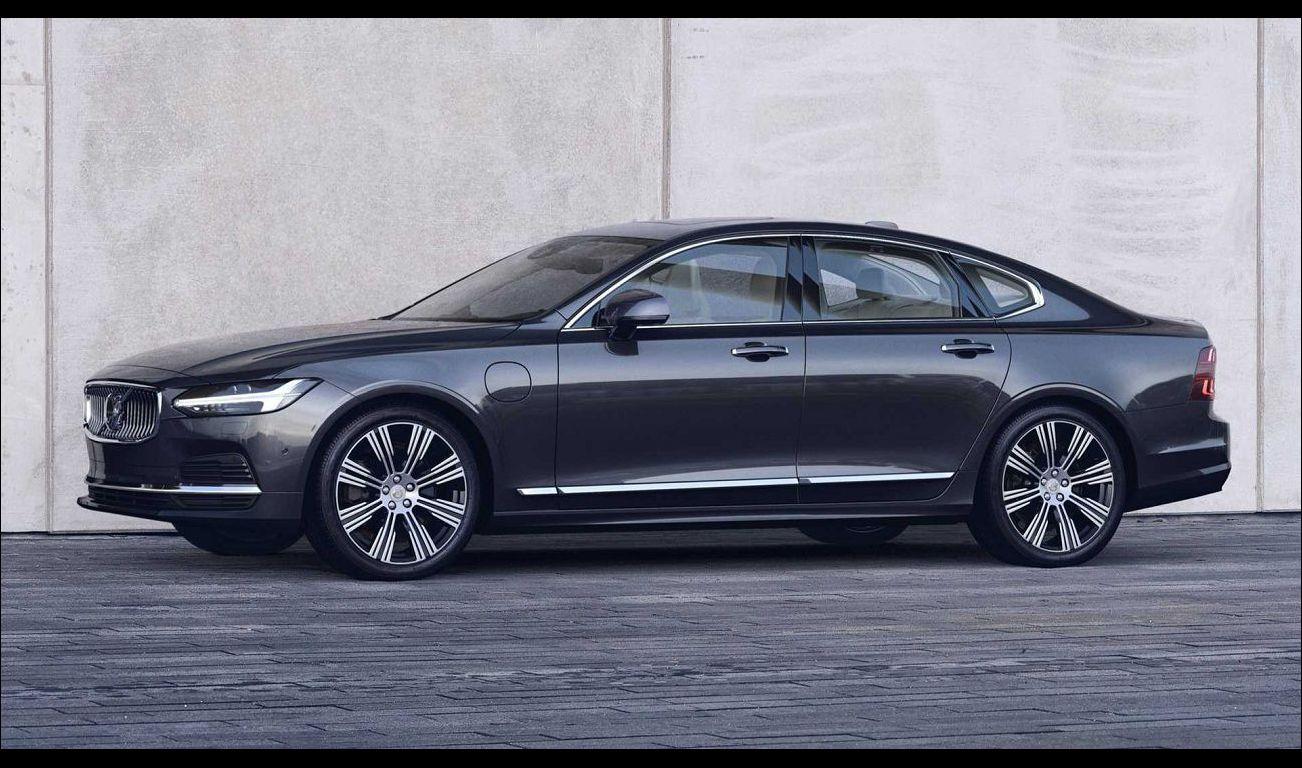 2022 Volvo S90 Momentum Hp 2022 2017 Specs 2018 Sunshade Key