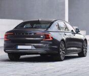2022 Volvo S90 Msrp Price Sedan Spec Wagon Width Protector