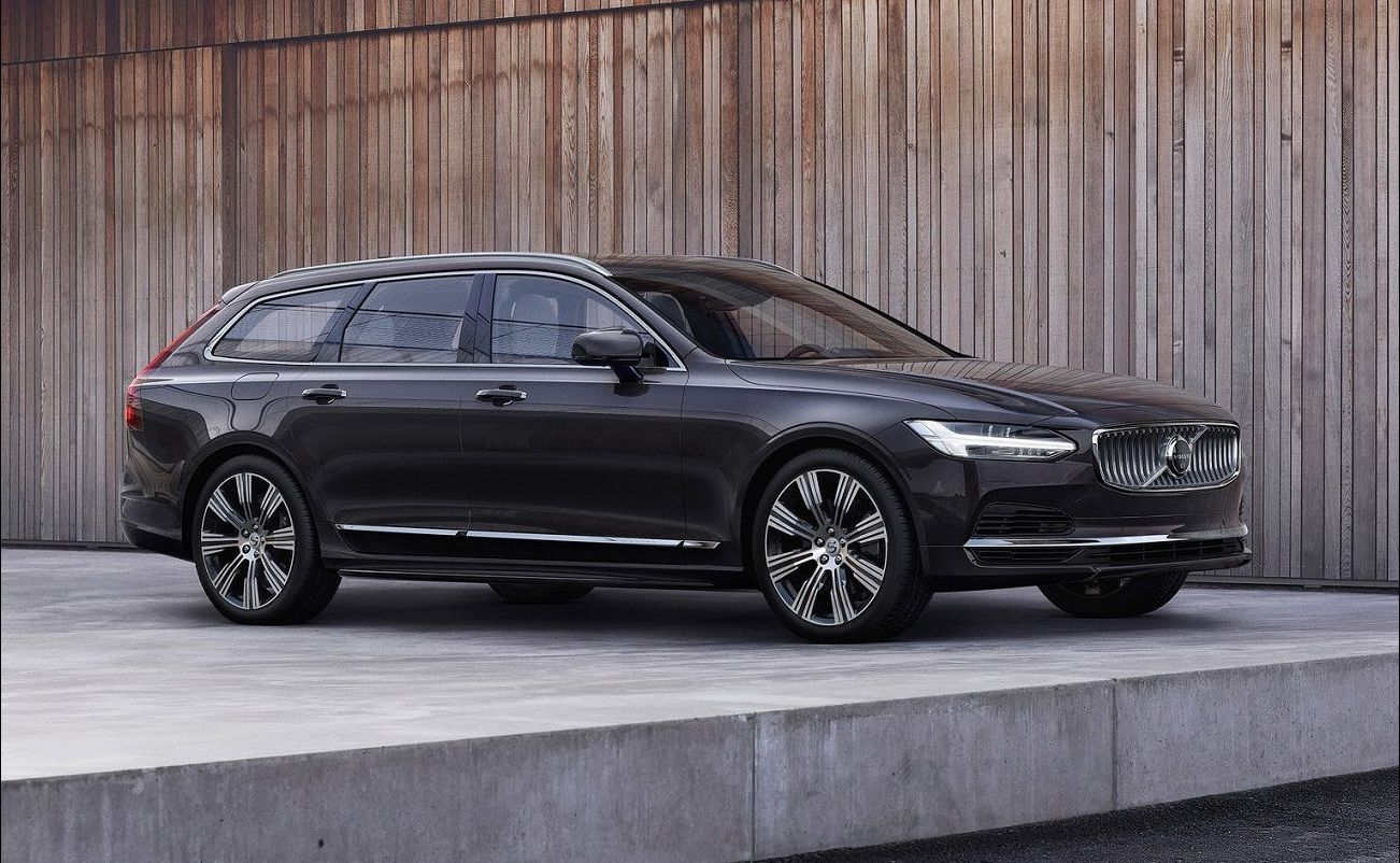2022 Volvo S90 Reviews Excellence Tire Size T5 Cost Hybrid Polestar