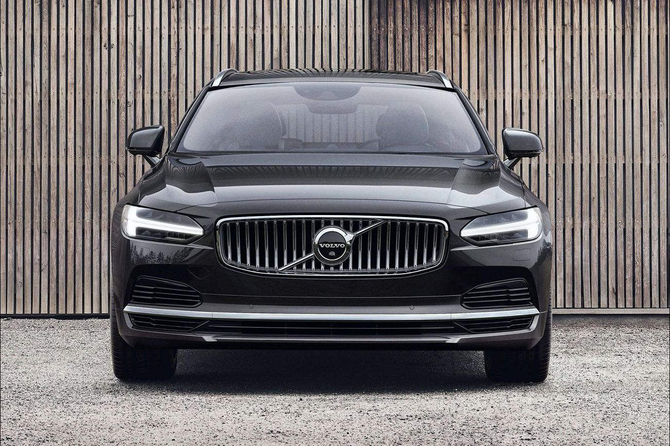 2022 Volvo S90 T6 Brochure Inscription Awd T8 0 60 Spoiler Headlight