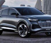 2022 Audi Q4 2015 2016 2021 Ev 2004 2019