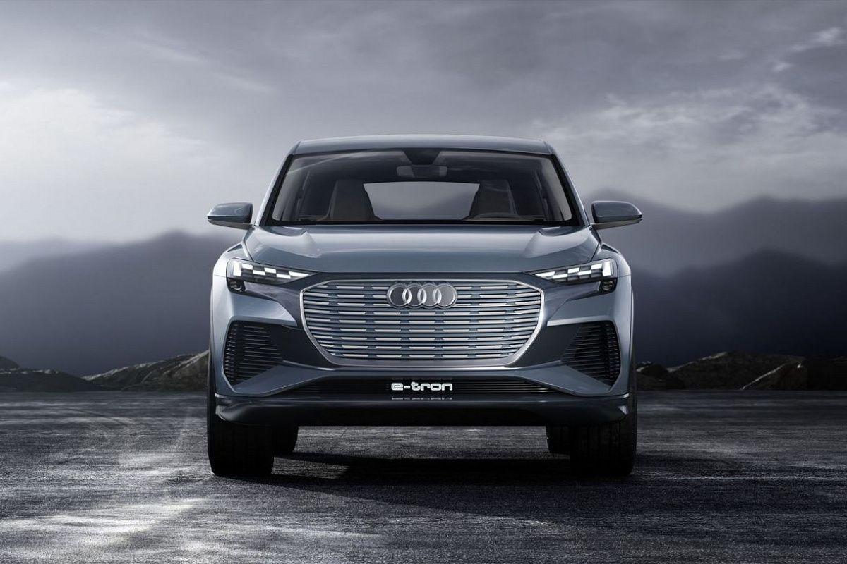 2022 Audi Q4 E Tron Sportback Price 2017 2018