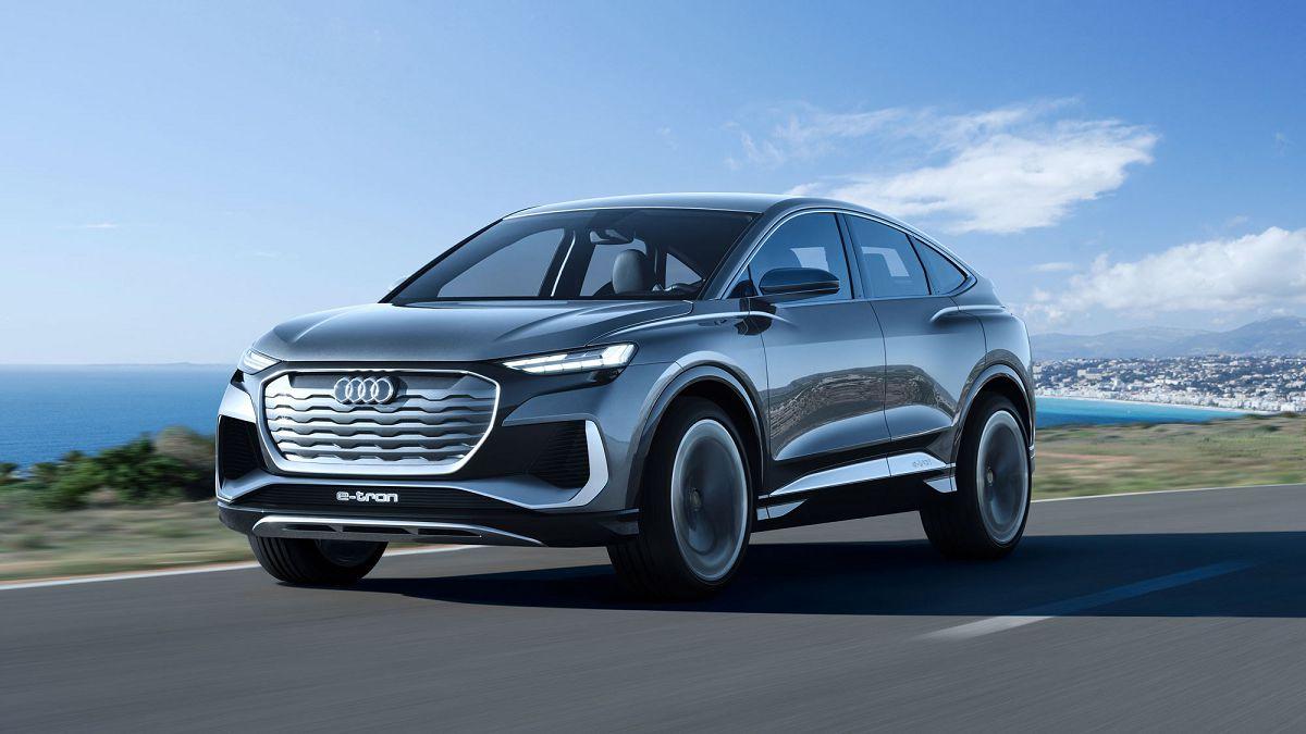 2022 Audi Q4 Pricing Q40 Q45 Q4 E 2013 2014