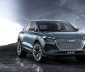 2022 Audi Q4 Rack Q7 4m 4l Premium 4.2l