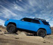 New 2022 Toyota 4runner Accessories Wiki Forums 2019 Running Boards Emblems