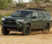 New 2022 Toyota 4runner Nightshade 2021 For Sale Reviews Review Near Me By Owner