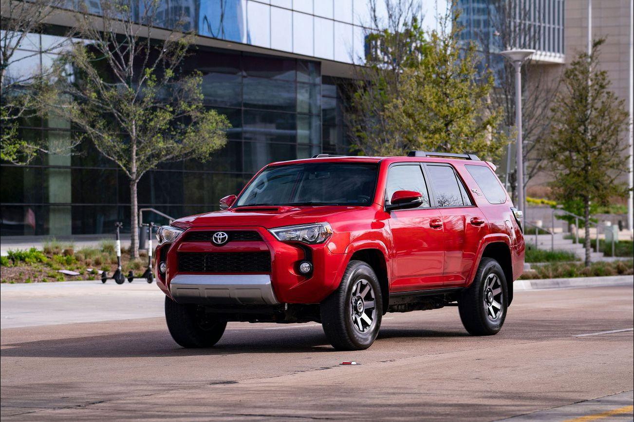 New 2022 Toyota 4runner Pro Release Date Rumors Engine News Wheels Roof Rack