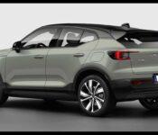 New Volvo Xc60 2022 Ratings Update Pictures Polestar Warranty Accessories