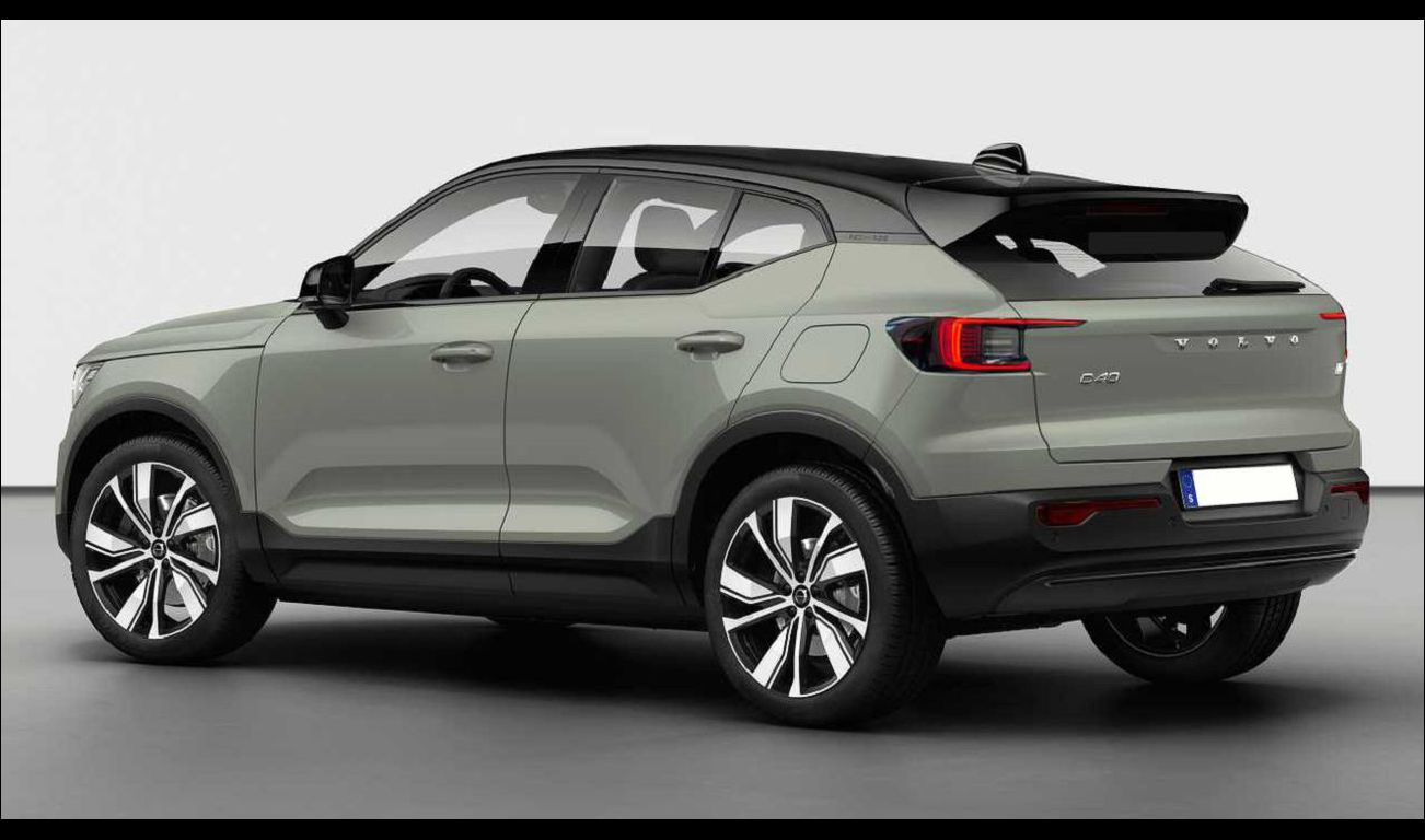 New Volvo Xc60 2022 Ratings Update Pictures Polestar Warranty Accessories
