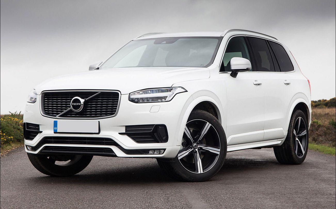 New Volvo Xc90 2022 Bulbs Size 2021 Hybrid Specials Awd Air Headlight
