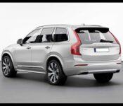 New Volvo Xc90 2022 Manual Car Games App Simulator Sunshade Case Seat